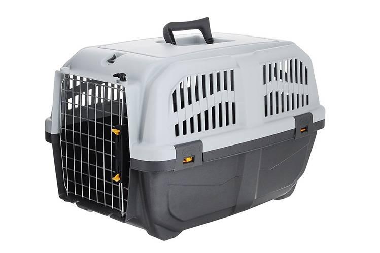 Переноски для транспортировки кошек